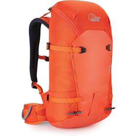 Lowe Alpine Ascent 25 Miehet reppu , oranssi